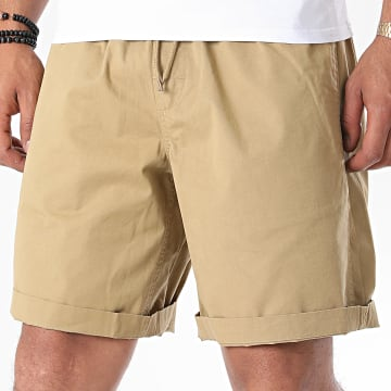 Element - Short Chino Vacation Beige Sable