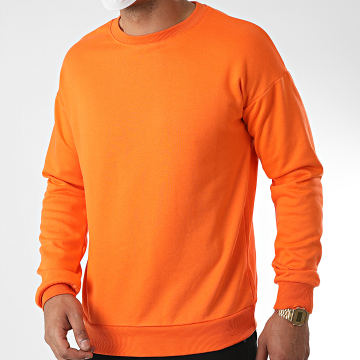 Frilivin - Sweat Crewneck BM1139 Orange