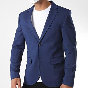 Frilivin - Veste Blazer TQ20206 Bleu Marine