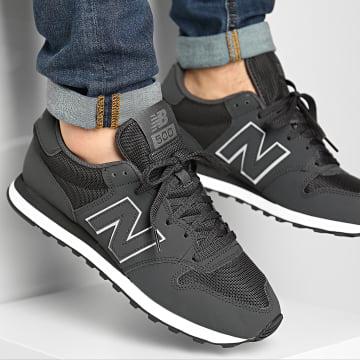 New Balance - Baskets Lifestyle 777351-60 Trx Black
