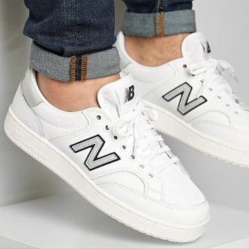 New Balance - Baskets Lifestyle 779141-60 White Grey