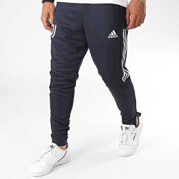 Adidas Performance - Pantalon Jogging Juventus FR4272 Bleu Marine