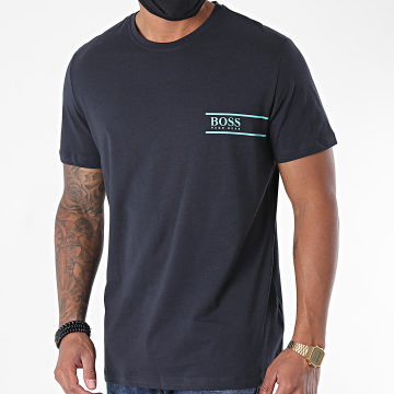 BOSS - Tee Shirt RN 24 50426319 Noir
