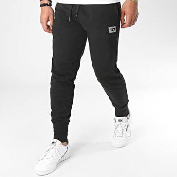 Diesel - Pantalon Jogging Peter 00ST1N-0HACX Noir
