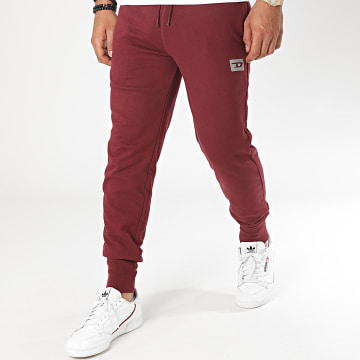 Diesel - Pantalon Jogging Peter 00ST1N-0HACX Bordeaux