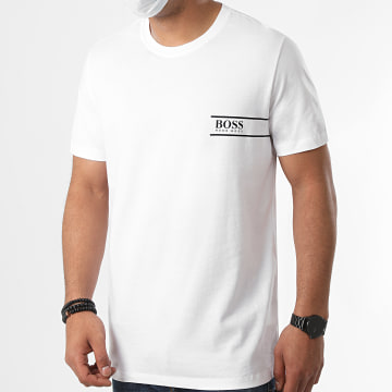 BOSS by Hugo Boss - Tee Shirt 50426319 Blanc