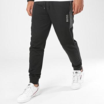 BOSS - Pantalon Jogging 50431105 Noir