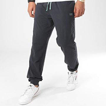 BOSS by Hugo Boss - Pantalon Jogging Mix And Match 50381880 Bleu Marine
