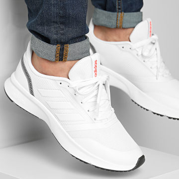 adidas - Baskets Nova Flow EH1362 White