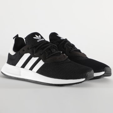 Adidas Originals - Baskets Femme X PLR S EF6093 Core Black Footwear White
