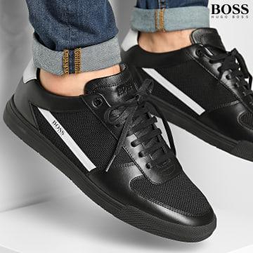 BOSS - Baskets Cosmopool Tenn 50432768 Noir