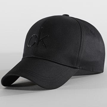 Calvin Klein - Casquette CK TPU BB 5736 Noir