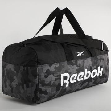 Reebok - Sac De Sport Active Core GD0031 Camouflage Noir