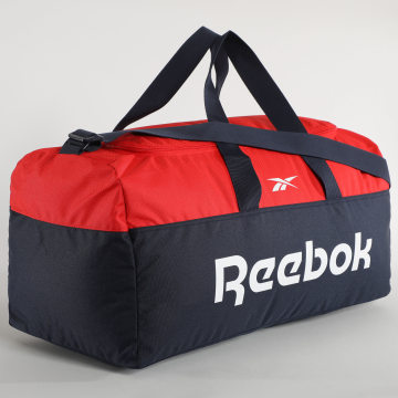 Reebok - Sac De Sport Active Core GH0352 Bleu Marine Rouge