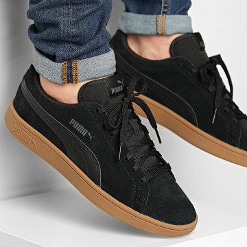 Puma - Baskets Smash V2 364989 Puma Black