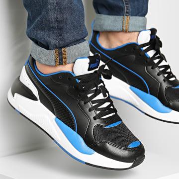 Puma - Baskets X-Ray Game 372849 Black White Lapis Blue