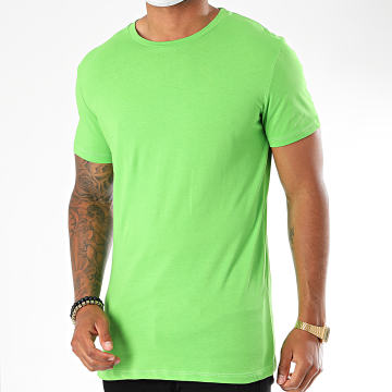 Uniplay - Tee Shirt Oversize UY496 Vert