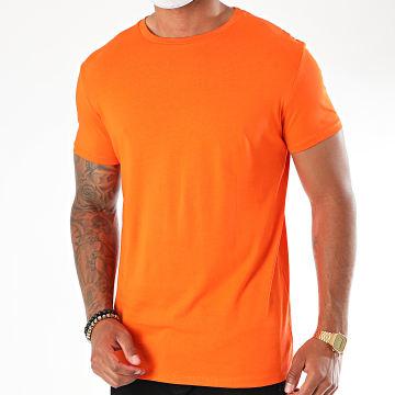 Uniplay - Tee Shirt Oversize UY496 Orange