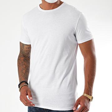 Uniplay - Tee Shirt Oversize UY496 Blanc