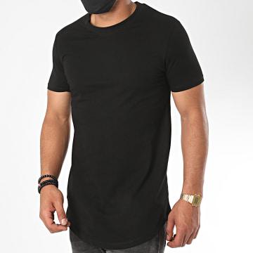 Uniplay - Tee Shirt Oversize 2659 Noir