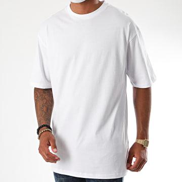 Uniplay - Tee Shirt Oversize 2653 Blanc