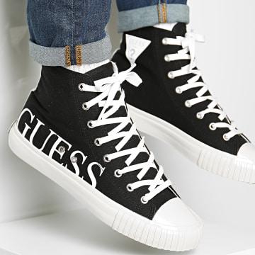 Guess - Baskets FM7NWHFAB12 Black