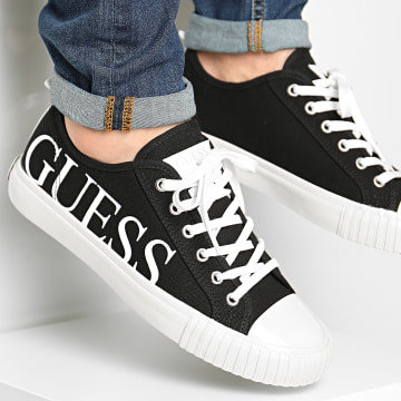 Guess - Baskets FM7NWLFAB12 Black