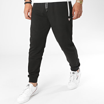 Guess - Pantalon Jogging M0YB37-K7ON0 Noir