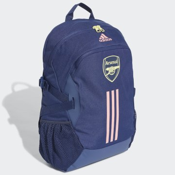 Adidas Performance - Sac A Dos Arsenal FR9723 Bleu MArine