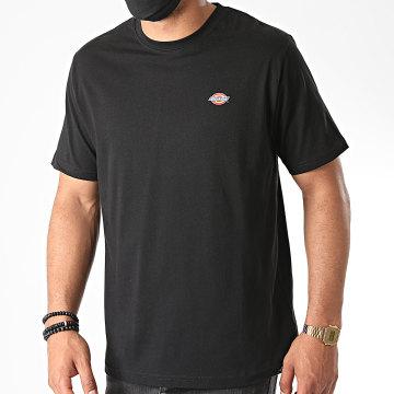 Dickies - Tee Shirt Stockdale Noir