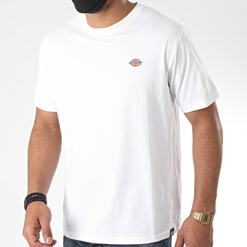 Dickies - Tee Shirt Stockdale Blanc