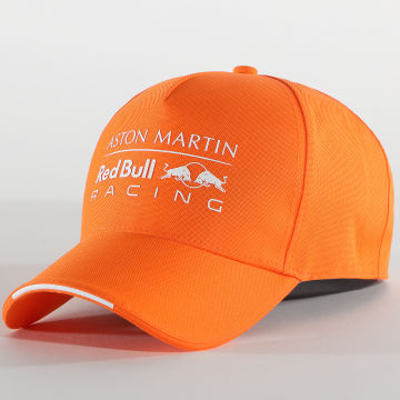 Aston Martin Racing - Casquette Classic Cap 170701074 Orange