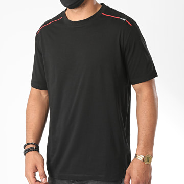HUGO - Tee Shirt Dyrtid 50432062 Noir