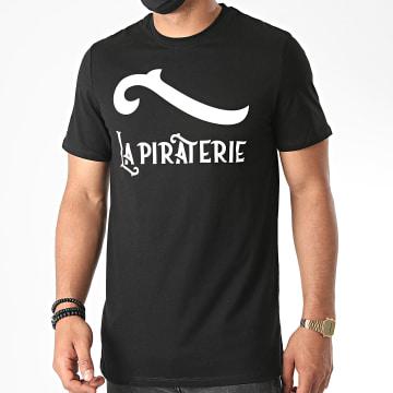La Piraterie - Tee Shirt Outlaw Noir