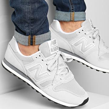 New Balance - Baskets Classics 373 774671 Grey White