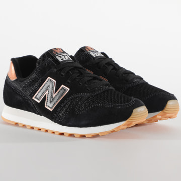 New Balance - Baskets Femme Classics 373 774761 Black