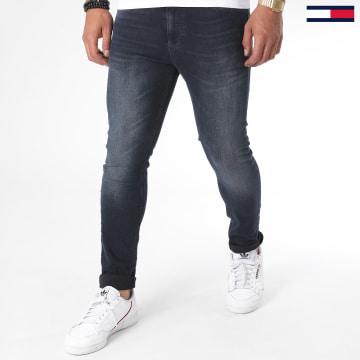 Tommy Jeans - Jean Skinny Simon 8265 Bleu Brut