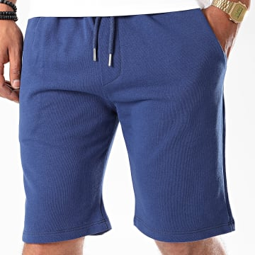 Uniplay - Short Jogging UPP43 Bleu Marine