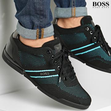 BOSS - Baskets Saturn 50432830 Black