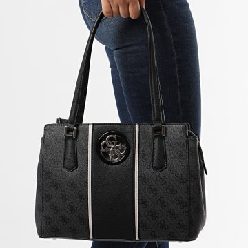 Guess - Sac A Main Femme SS718610 Gris Anthracite