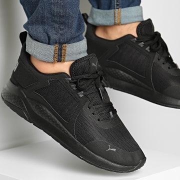 Puma - Baskets Anzarun 371131 Black
