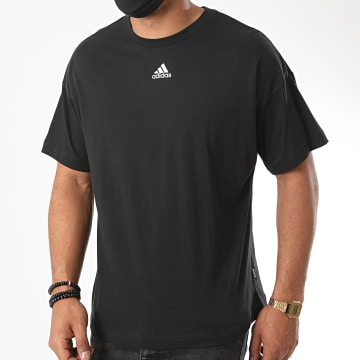 Adidas Performance - Tee Shirt GC9060 Noir
