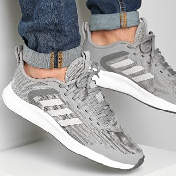 Adidas Performance - Baskets FluidStreet FW1702 Dove Grey Grey Two