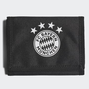 adidas - Portefeuille Bayern Munchen FS0196 Noir