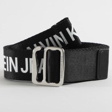 Calvin Klein - Ceinture Off Duty Tape 5861 Noir