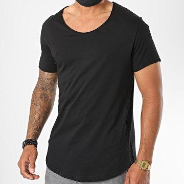 Classic Series - Tee Shirt Oversize 3603 Noir