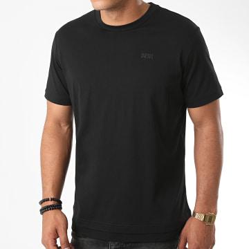 Diesel - Tee Shirt Diamantik New 2 A00400-0HAYU Noir
