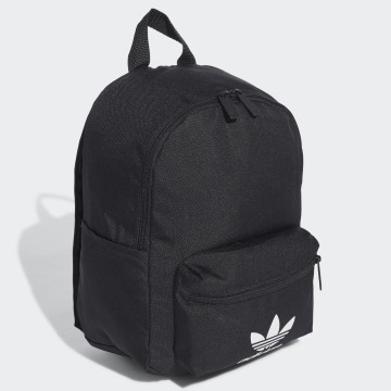 Adidas Originals - Sac A Dos Mini Femme Adicolor GD4575 Noir