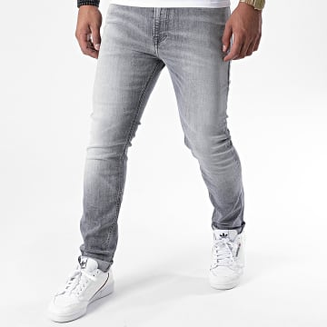 Tommy Jeans - Jean Skinny Simon 7979 Gris