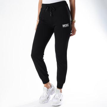 Diesel - Pantalon Jogging Femme Victadia 00S2JG-0PAZF Noir